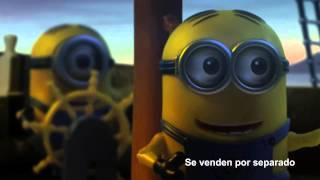"""Spot Toy Planet """"Navidades de Cine"""" 2014"""