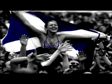 Oasis - Little By Little Live @ Finsbury Park 2002