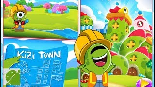Kizi Town - Android Gameplay FHD