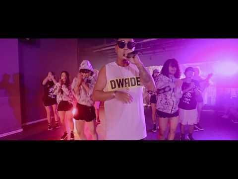 "【RMB Crew】RMBCrew-Eleven Choreography|ONO&RMB Collaboration ""全部都是你""Dance"