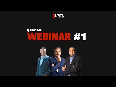 QK WEBINAR #1: Financiamiento Hipotecario Durante Covid-19