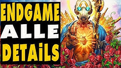 Borderlands 3 Guide - Alle Details zum Endgame - Annointed Gear - Mayhem - Wächterränge
