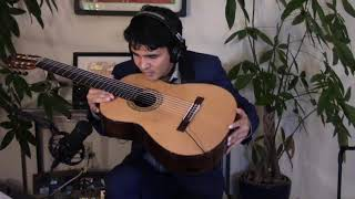 SOON – Stephanie Orlando | Daniel Ramjattan, guitar