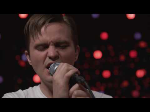 Merchandise - Right Back To The Start (Live on KEXP)