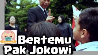 Baixar Pak Jokowi Ditanya Bocah Mau Masuk Youtube? Beliau Menjawab ..