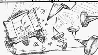 Otomatik yapmak için nasıl B-İyi karikatür