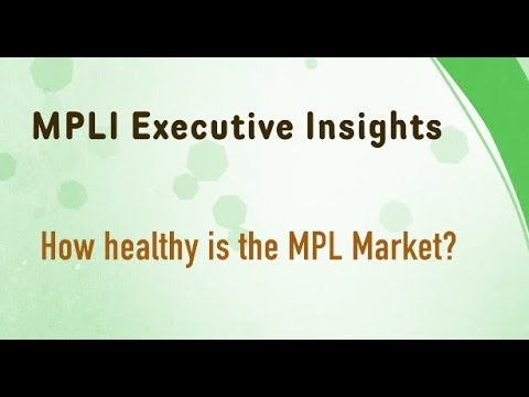 Medical Professional Liability Industry 2018 Market Update