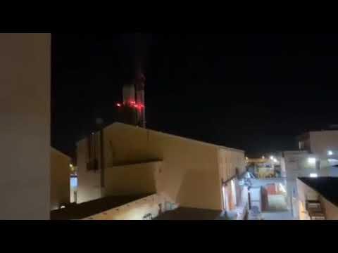 Con nocturnidad y alevosía continúan las emisiones de humo de Endesa
