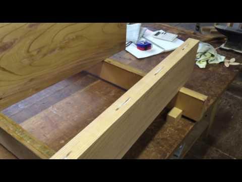 板の接ぎ合わせ糊付け方一枚板のテーブル工房きくら