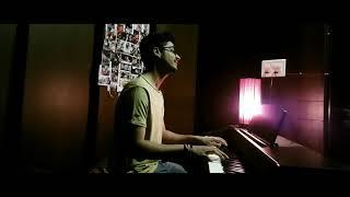 Kedarnath - Jaan 'Nisaar   Arijit Singh   Cover   Diwaker Singh