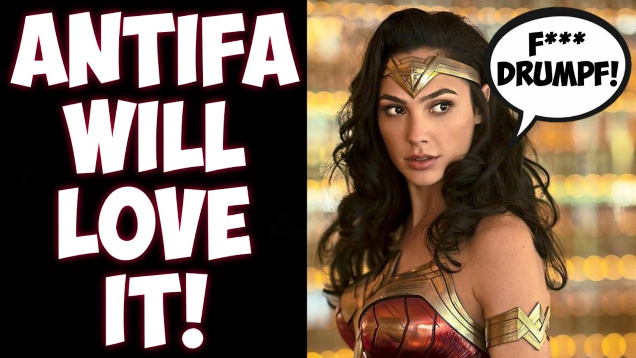 How 'Wonder Woman 1984' Villain Maxwell Lord Stays True to the ...