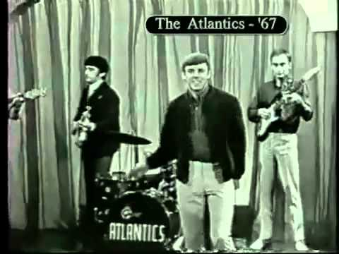 """ Come on"" - THE ATLANTICS -1967- HD"