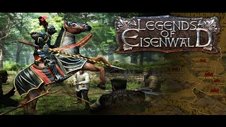 Is it worth it? Legends of Eisenwald
