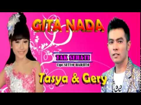 TASYA DAN GERY OM GITA NADA Surabaya