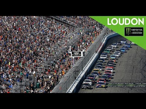 Monster Energy NASCAR Cup Series- Full Race -ISM Connect 300