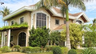 bohol house and lot for sale in panglao by owner