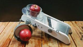 Esse Fatiador de Legumes vai REVOLUCIONAR a sua Cozinha!
