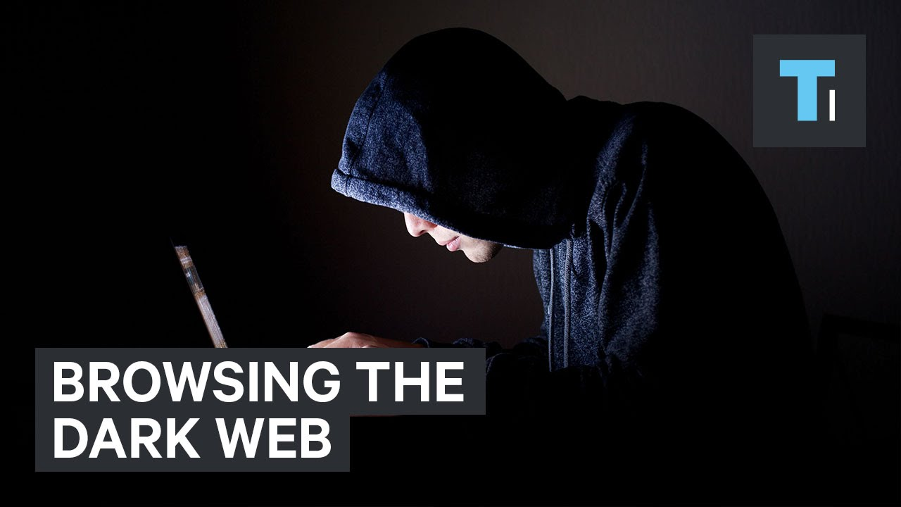 Browsing The Dark Web