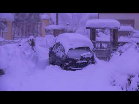 Nevicata Sant'Omero Gen2017 03