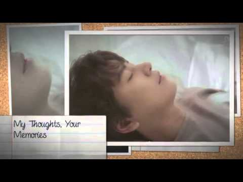 Kyuhyun~ My Thoughts, Your Memories Ringtone