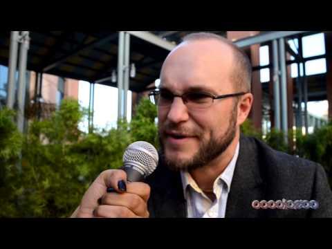 Space Jobs: Conceptual Designer Bryan Versteeg