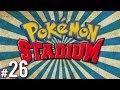 Pokemon Stadium - Prime Cup: Master Ball 2/2 | PART 26 | ScykohPlays