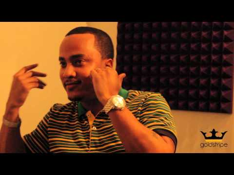 King Interview: DJ Quicksilva │Part 1