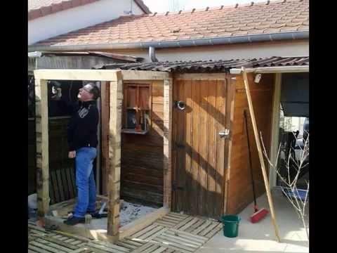 Plan Abri De Jardin Beton - Décoration de maison idées de design d ...