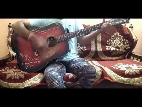 """kaise-hua""/""kabir-singh""/easy-guitar-chords/full-song-lesson/tutorial/guitar-cover/shahid-kapoor"