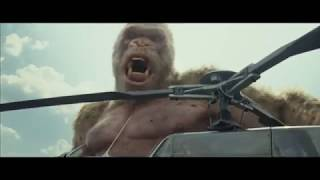 RAMPAGE - 'Tamil Trailer'