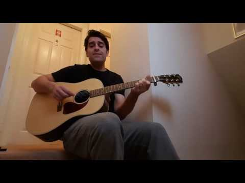 I Love my Life - Robbie Williams acoustic