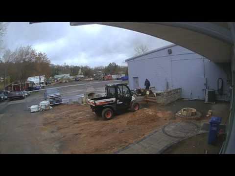 outdoor display video