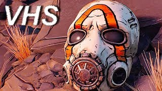 Borderlands 3 - Трейлер PAX 2019 на русском - VHSник