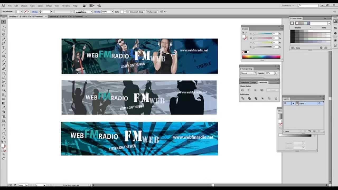 flash website design tutorial pdf