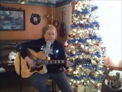 Maine Christmas Song cover