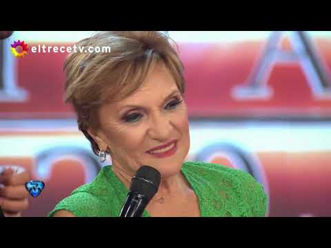 A mitad de tabla: el jurado puntuó con 16 el ritmo libre de Consuelo Pepino