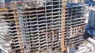 Строительные работы на Уинской 15а г. Пермь(, 2015-03-02T14:57:40.000Z)