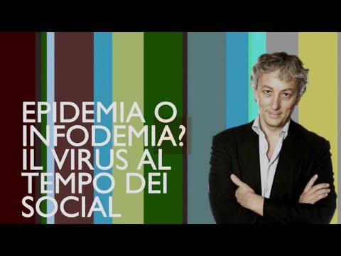 Epidemia o Infodemia? Il Coronavirus al tempo dei social - Timeline Focus
