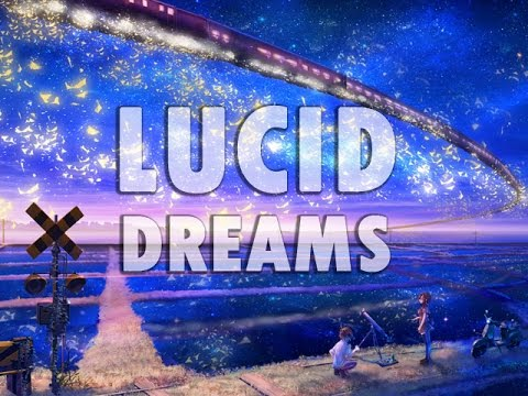 8 Hours Lucid Dreaming Music - Harnessing the Power of the Elements