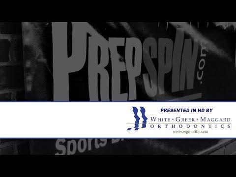 Boys 11th Region - Scott County vs Frankfort