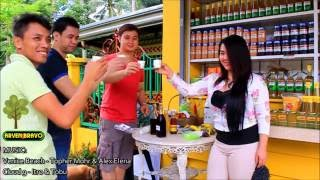 Biyaheng Lipa: Queen's Honey Bee Farm [HD]