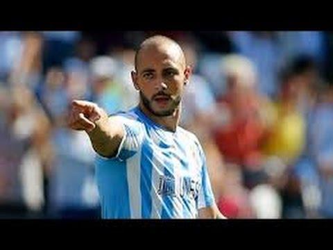 Nordin amrabat 2015 نور الدين امرابط افضل لاعب مغربي محترف