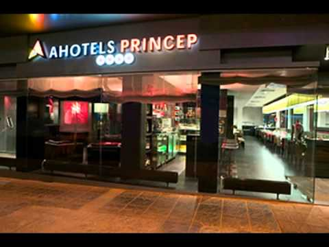 Ahotels Princep Hotel Andorra