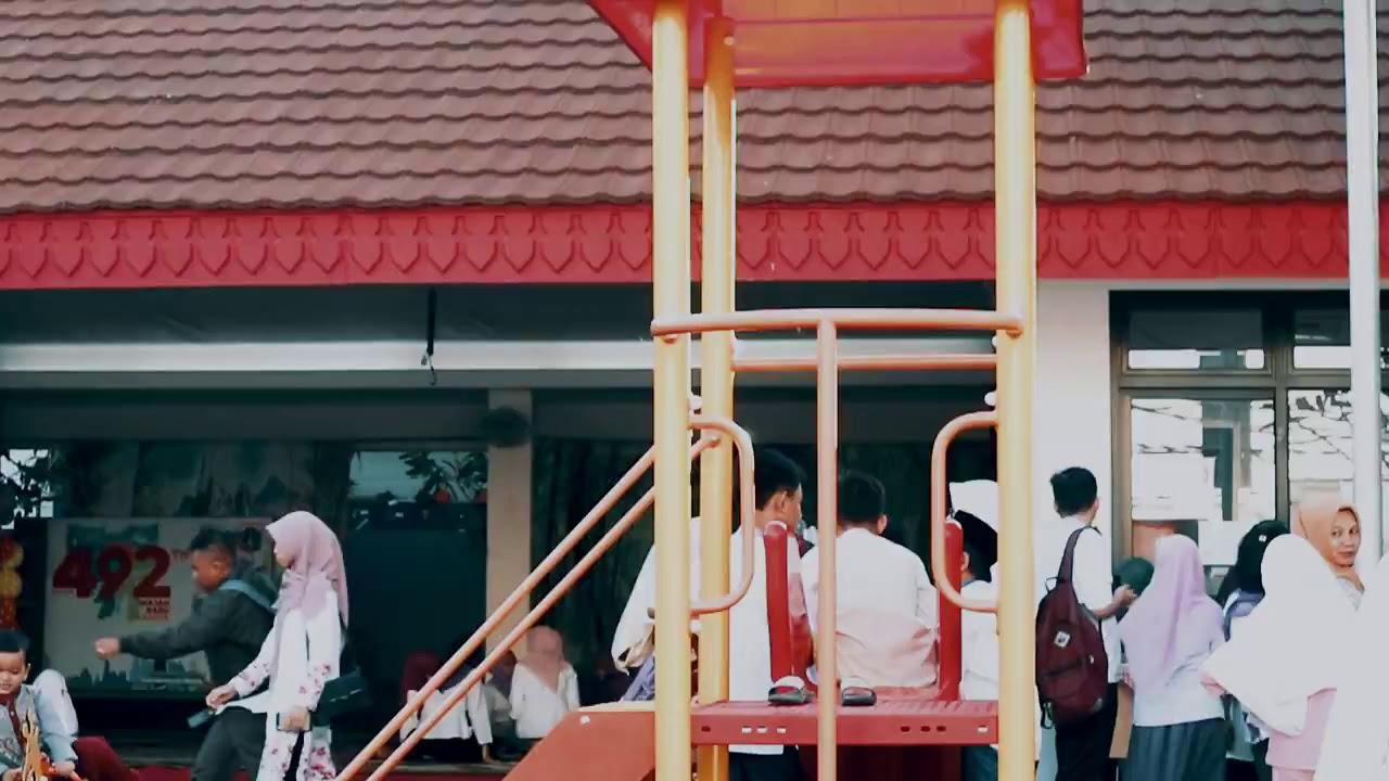 Buka Puasa Bersama Puskesmas Kecamatan Gambir