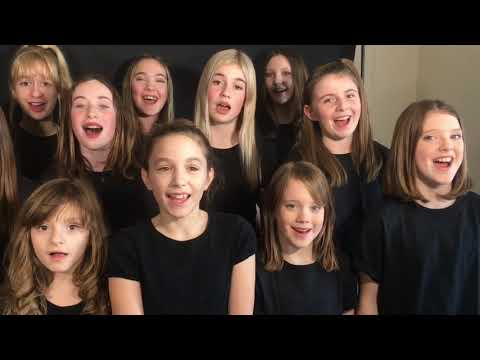 "Kids Cover Kacey Musgraves, ""Rainbow"""