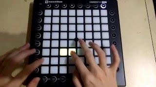 Video Louder (Doctor P & Flux Pavilion Remix) Launchpad Pro Cover (Nev) download MP3, 3GP, MP4, WEBM, AVI, FLV Maret 2017