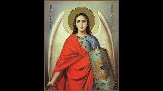 Невозможный храм архангела Михаила...