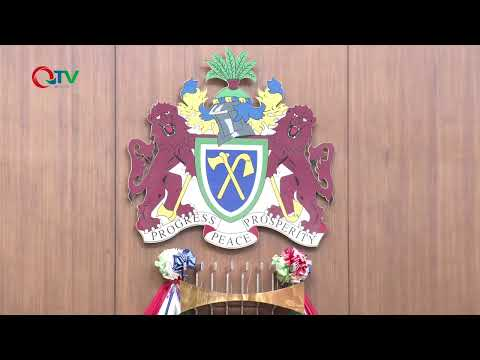 State of The Nation Address 19.09.2019