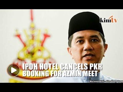 Hotel Booking Com Malaysiakini Malaysian