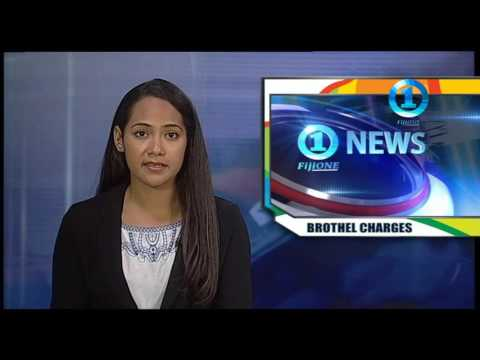 FIJI ONE NEWS 110816